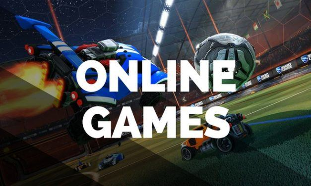 The 10 Best Online games for Mac: Competitive and eSports Edition