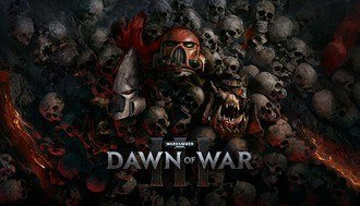 Dawn of War 3 Mac art