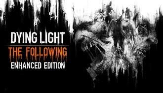 Dying Light Mac art