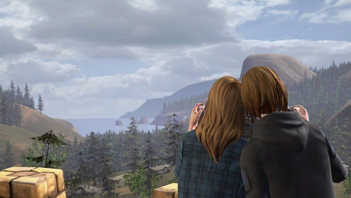 Life is Strange Before the Storm Mac featured