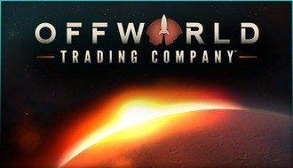 Offworld Trading Company Mac art
