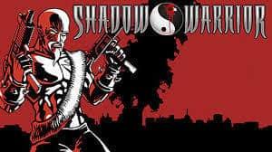 Shadow Warrior Classic Mac art