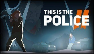 This is the Police 2 Mac art