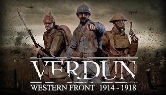 Verdun Mac art