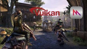 Elder Scrolls Online Meta Vulkanl