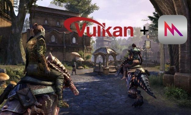 Elder Scrolls Online for Mac is getting Metal support thanks to Vulkan