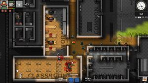 Prison Architect Mac featured