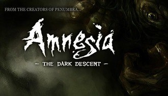 Amnesia The Dark Descent Mac art