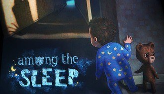 Among the Sleep Mac art