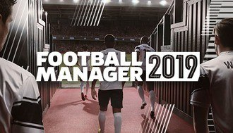 Football Manager 2019 Mac art