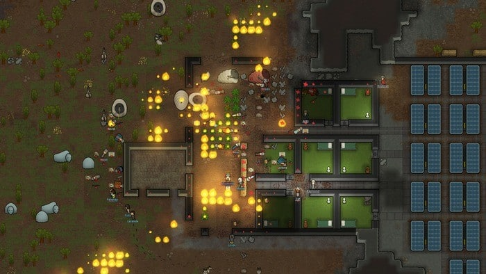 RimWorld Mac featured