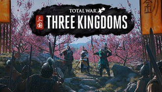 Total War Three Kingdoms Mac art