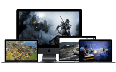 50+ Gaming Macs Benchmarked: Is your Mac good for gaming?