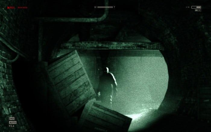 Outlast Mac featured