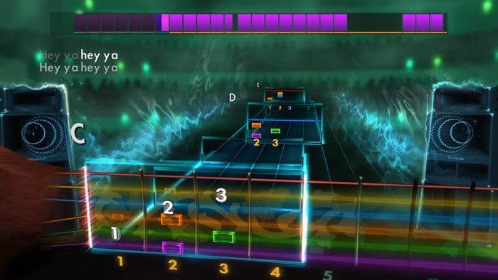 Rocksmith 2014 Mac featured
