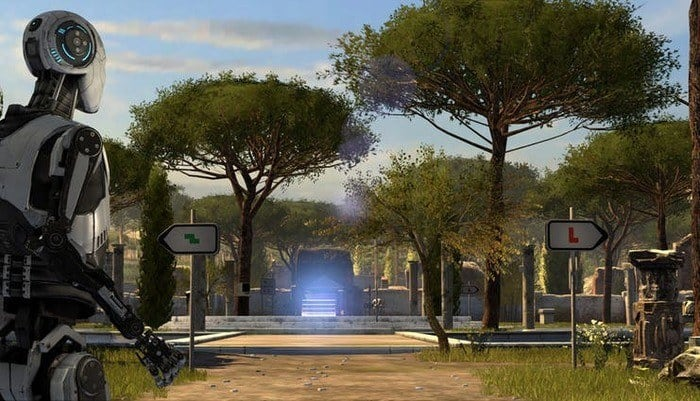 The Talos Principle Mac featured 2