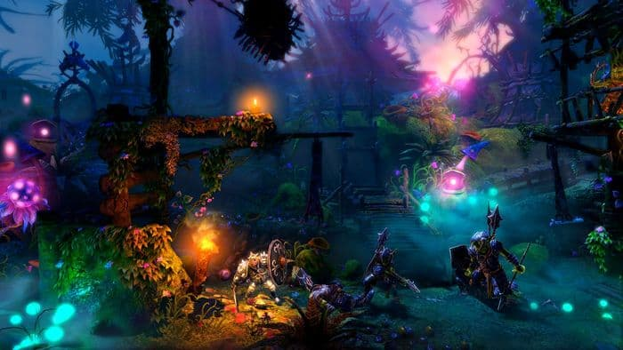 Trine 2 Mac featured