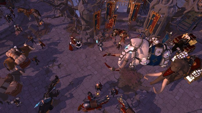 The 15 Best MMORPGs for Mac 12