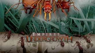 Empires of the Undergrowth Mac art