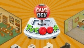 Game Dev Tycoon Mac art