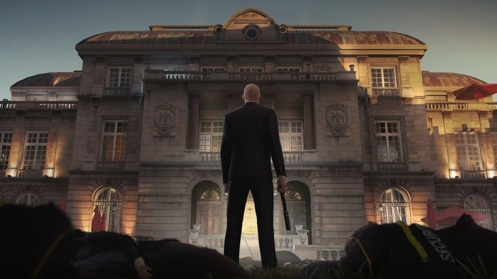 Hitman Mac featured