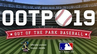 Out of the Park Baseball 2019 Mac art