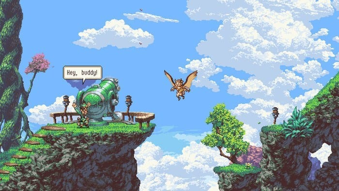 Owlboy Mac featured