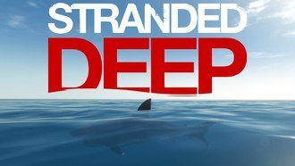 Stranded Deep Mac art