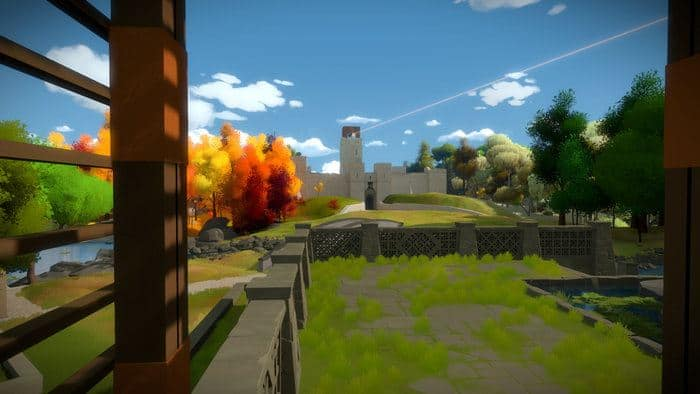 The Witness Mac featured