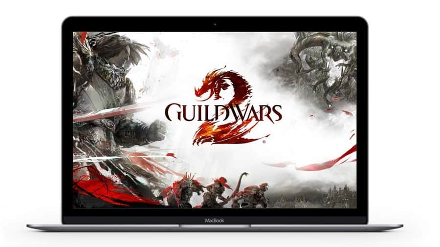 Guild Wars 2 on Mac: Can You Run this Awesome Free MMO?