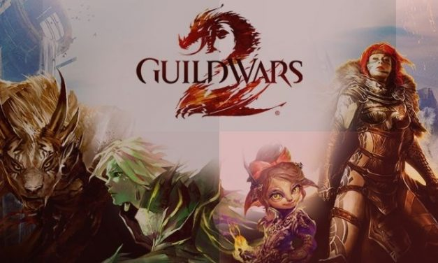 Guild Wars 2 on Mac Will Be Discontinued