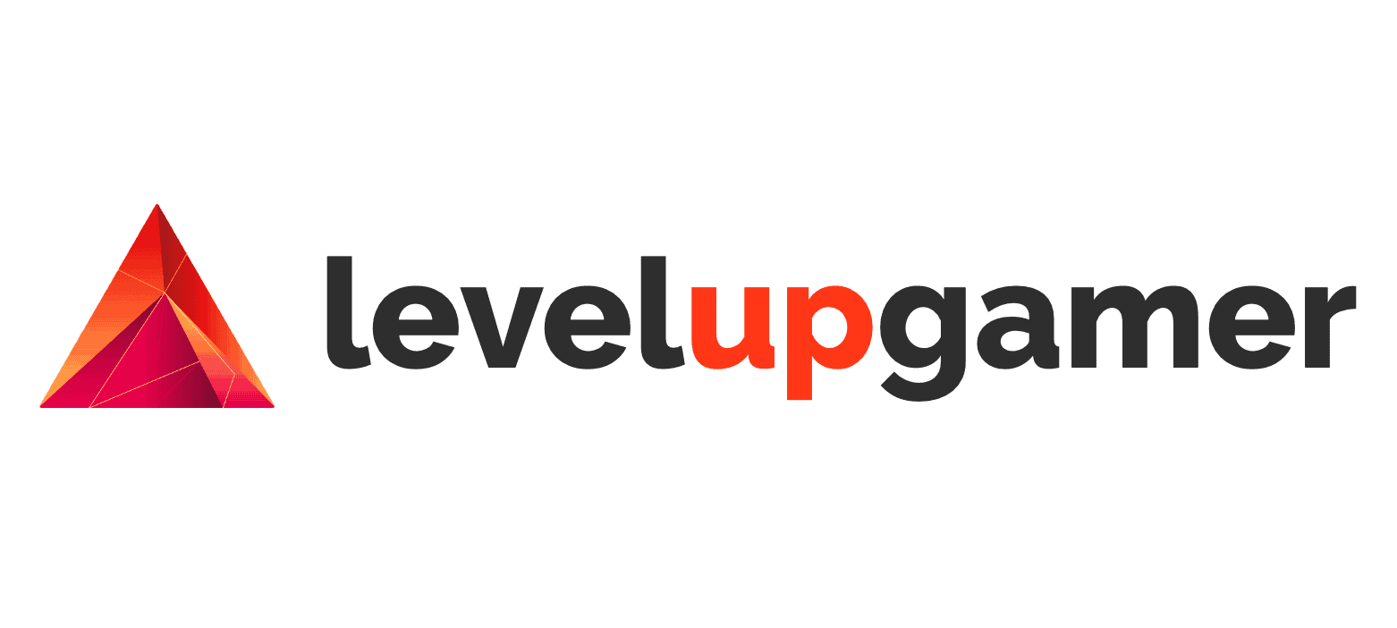 Introducing Level Up Gamer 2.0 1