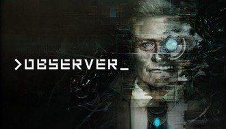 Observer Mac art