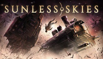 Sunless Skies Mac art