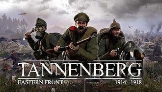 Tannenberg Mac art