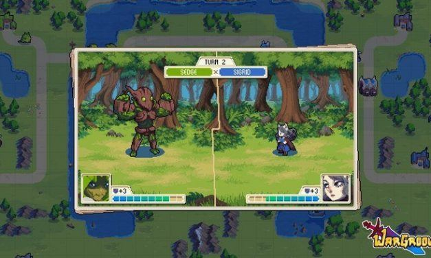 "Game alert: Wargroove was ""shadow released"" on Mac and it's great"