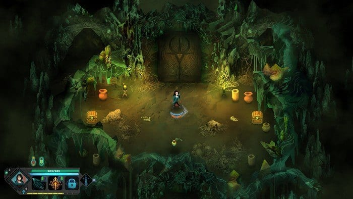 Children of Morta on Mac: A great roguelite RPG you should try