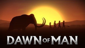 Dawn of Man Mac art