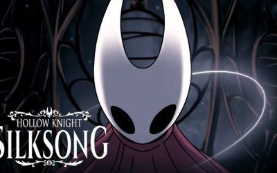 Hollow Knight is getting a sequel, it's called Silksong, and it's coming to Mac!