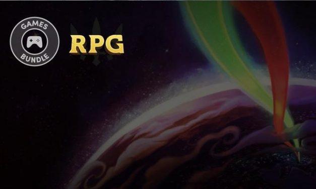 Deal alert: Don't miss Humble's RPG Bundle!