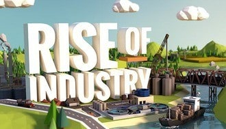 Rise of Industries Mac art