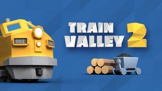 Train Valley 2 Mac art