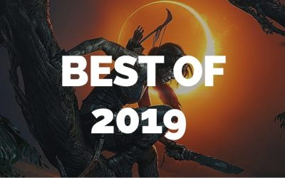 The new Mac games of 2019: The best so far (and coming soon)