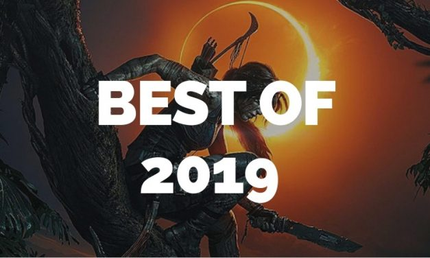 Best Mac games from 2019: The biggest releases of the year