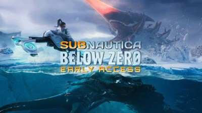 Subnautica is now available on Mac
