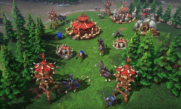 Warcraft 3 Reforged on Mac: Beta now available!
