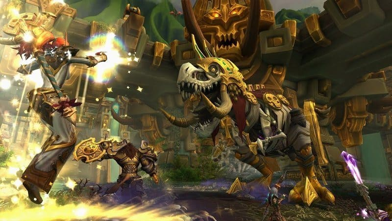 World Of Warcraft Mac Review: Can Your Mac Run It? | Mac