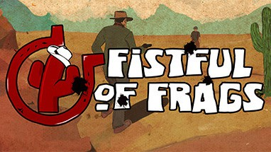Fistful of Frags Mac art