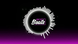 Neon Beats Mac art