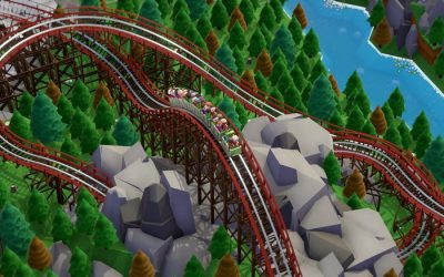 The Best Rollercoaster Tycoon for Mac (now that RCT 3 is gone…)